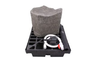 Klamath Basin Fountain Kit